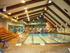 ballard pool 3