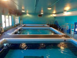swim labs 1