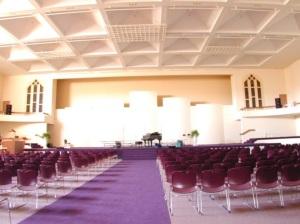 Bethany Baptist Puyallup 1