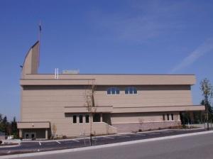 Bethany Baptist Puyallup