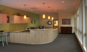 BH Redmond-Reception A