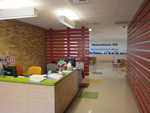 CCCC Childcare Lobby IMG_1129