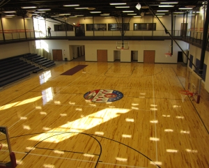 CCCC MPC - Gym 3