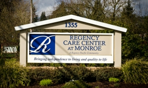 Courtesy Regency Care Center Monroe 3