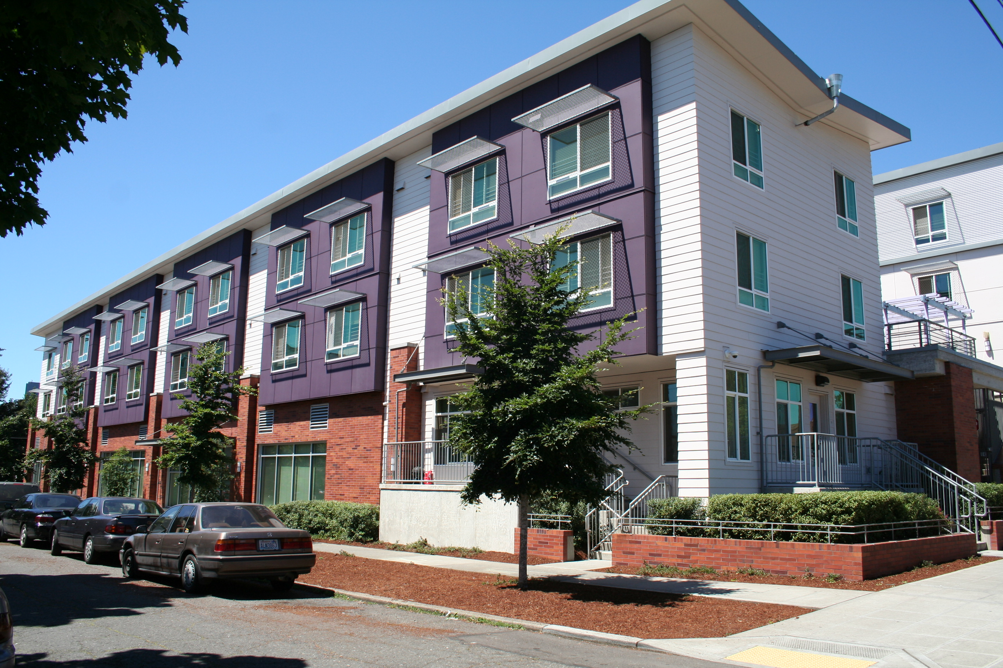 Low Income Apartments Openings