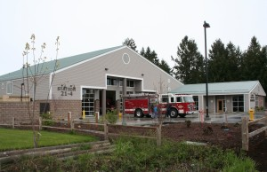 graham fire station