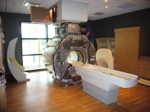 centralia mri addition