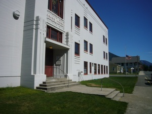 skykomish school